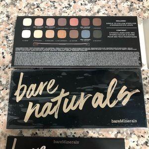 BNWT BareMinerals eyeshadow palette